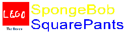 Lego SpongeBob SquarePants the Series Wiki