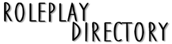 Roleplay Websites Wiki