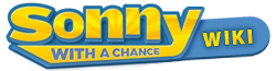 Sonny With a Chance Wiki