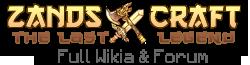 ZandsCraft Wiki