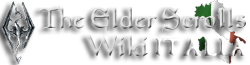 The Elder Scrolls Wiki