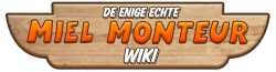 Miel Monteur wiki