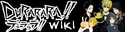 Durarara!! Wiki