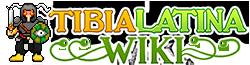 Wiki TibiaLatina