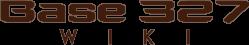 Base 327 Wiki