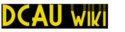 DC Animated Universe Wiki