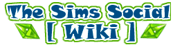 The Sims Social Wiki