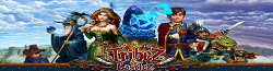 Tribez and Castlez Wiki