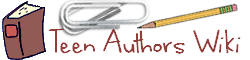 Teen Authors Wiki