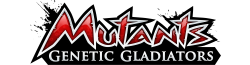 Mutants Genetic Gladiators Wiki