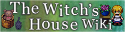 The Witch's House Wiki