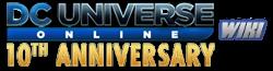 DC Universe Online Wiki