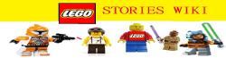 LEGO Stories Wiki!