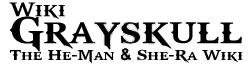 Wiki Grayskull