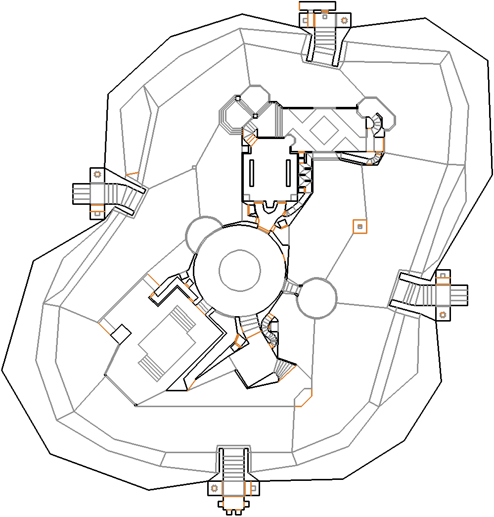 map15  dead zone  tnt  evilution  - the doom wikia