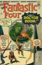 Fantastic Four Vol 1 5 Vintage.jpg