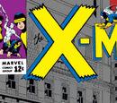 X-Men Vol 1 11