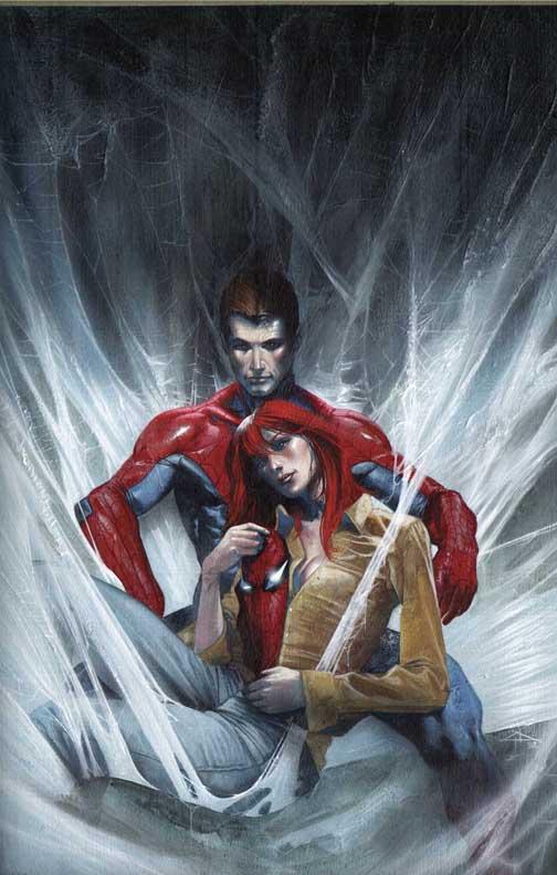 Mary Jane Watson (Earth-616) - Marvel Comics Database