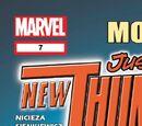 New Thunderbolts Vol 1 7