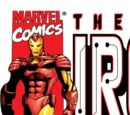 Iron Man Vol 3 27