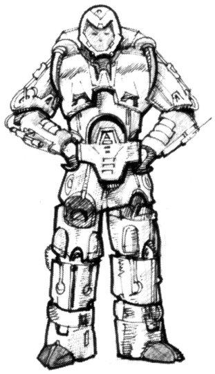 Av 1c Armor