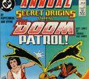 Secret Origins Annual Vol 2 1