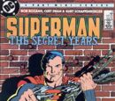 Superman: The Secret Years Vol 1 2