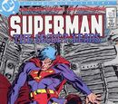 Superman: The Secret Years Vol 1 3