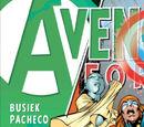 Avengers: Forever Vol 1 4