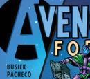 Avengers: Forever Vol 1 9
