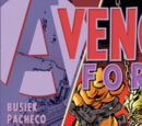 Avengers: Forever Vol 1 10