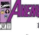 Avengers Vol 1 314
