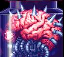 Metroid: Third Derivative/Mother Brain