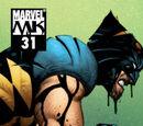 Wolverine Vol 3 31