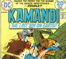 Kamandi Vol 1 14