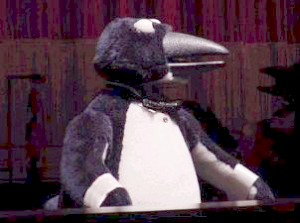 Nicky Napoleon And His Emperor Penguins Muppet Wiki