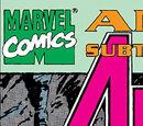 Avengers Annual Vol 1 20