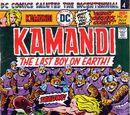 Kamandi Vol 1 43