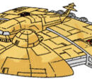 Autobot bases