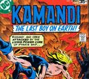 Kamandi Vol 1 56