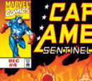 Captain America: Sentinel of Liberty Vol 1 4