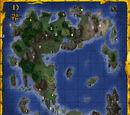 Ultima V: Lazarus mini dungeons