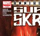 Annihilation: Super-Skrull Vol 1 1