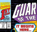 Guardians of the Galaxy Vol 1 17