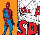 Amazing Spider-Man Vol 1 66