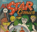 All-Star Comics Vol 1 8
