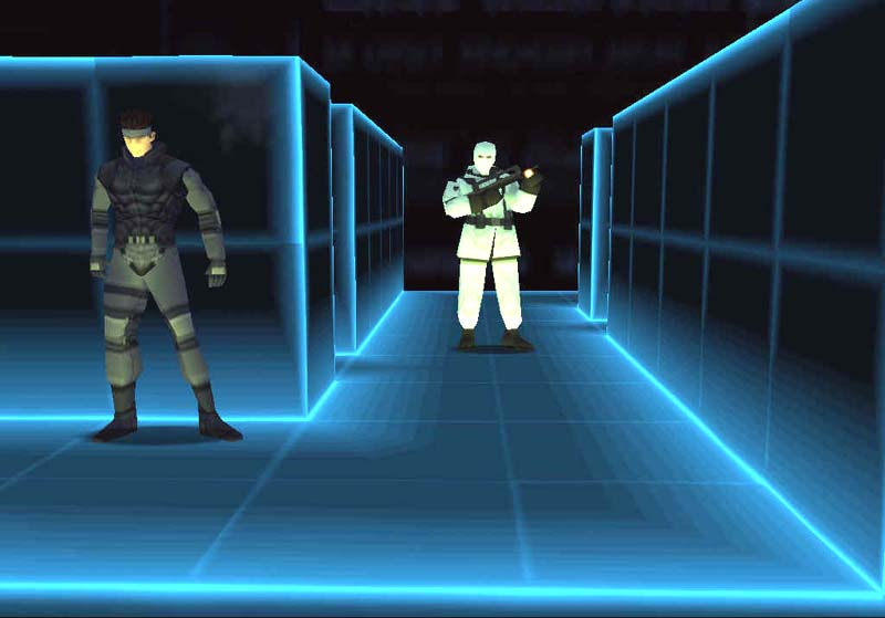 Classic Snake Game Virtual reality - The ...