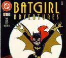 Batgirl Adventures Vol 1 1