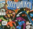 Sleepwalker Vol 1 3