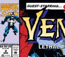 Venom Lethal Protector Vol 1 2/Images